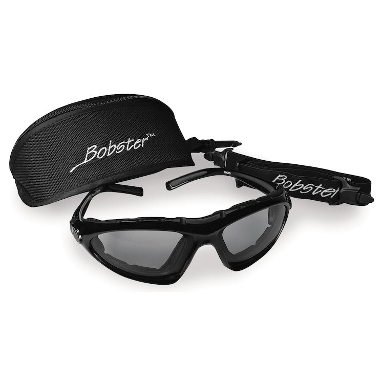 e4dbe9f13d Bobster Photochromic Roadmaster Sunglasses - Cycle Gear