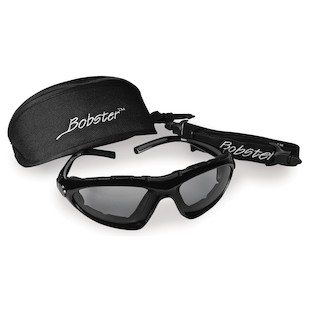 Bobster Photochromic Roadmaster Sunglasses (Color: Black / Lens: Photochromic) 147101