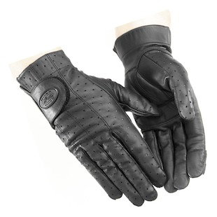 River Road Tucson Women's Gloves [Size 2XL Only] (Color: Black / Size: W2XL) 141701