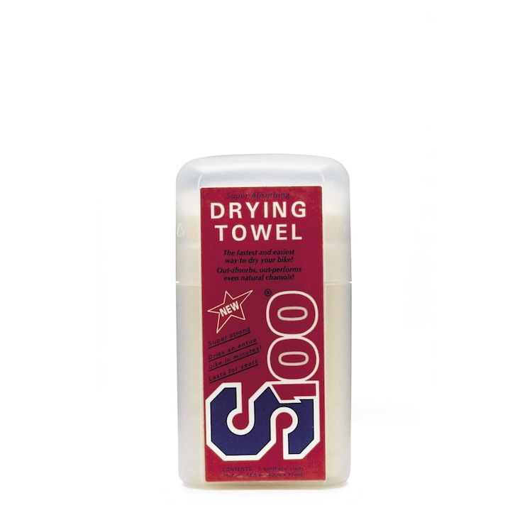 S100 Drying Towel