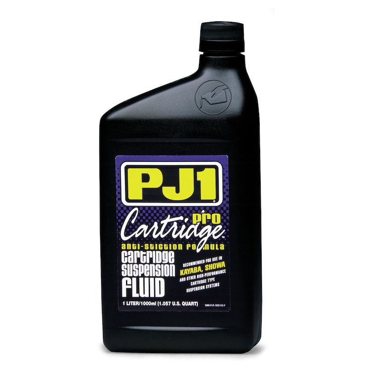 PJ1 Pro Cartridge Fork Fluid