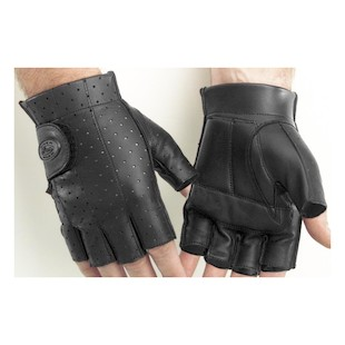 River Road Tucson Shorty Fingerless Gloves (Size: 3XL) 141545