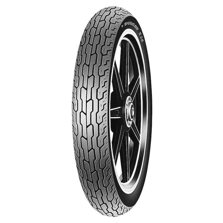 Dunlop F24 / K555 Tires