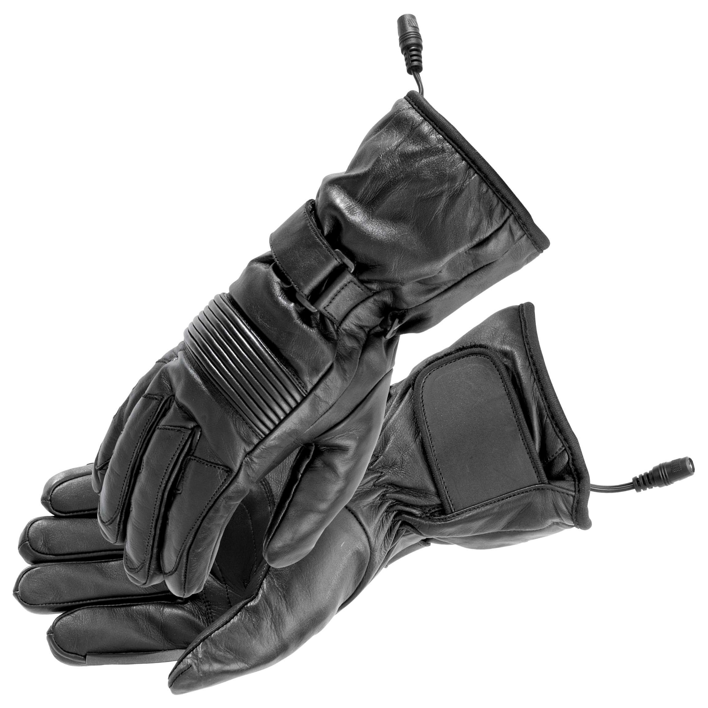 a1fa95757c Firstgear 12V Heated Gloves - Cycle Gear