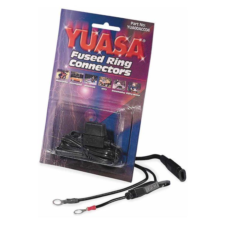 Yuasa Fused Ring Connectors