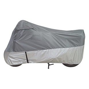 Dowco Guardian Ultralite Plus Motorcycle Cover (Size: LG) 259027