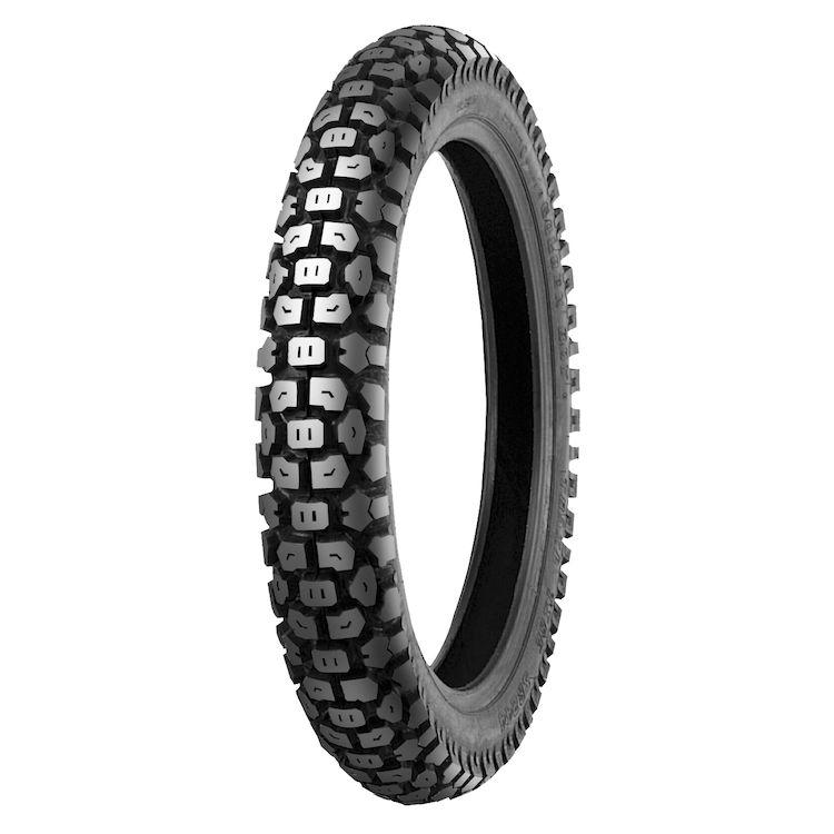 Shinko 244 Dual Sport Tires