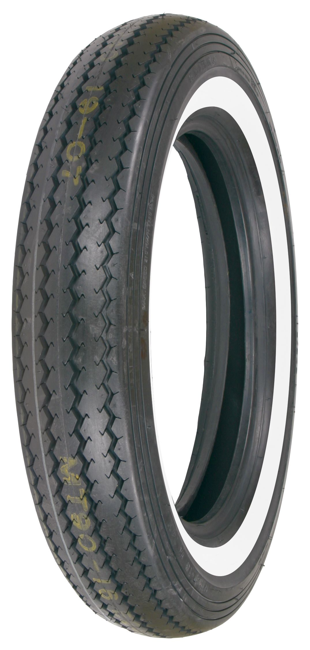 Michelin Whitewall Tires >> Shinko 240 Classic White Wall Tires