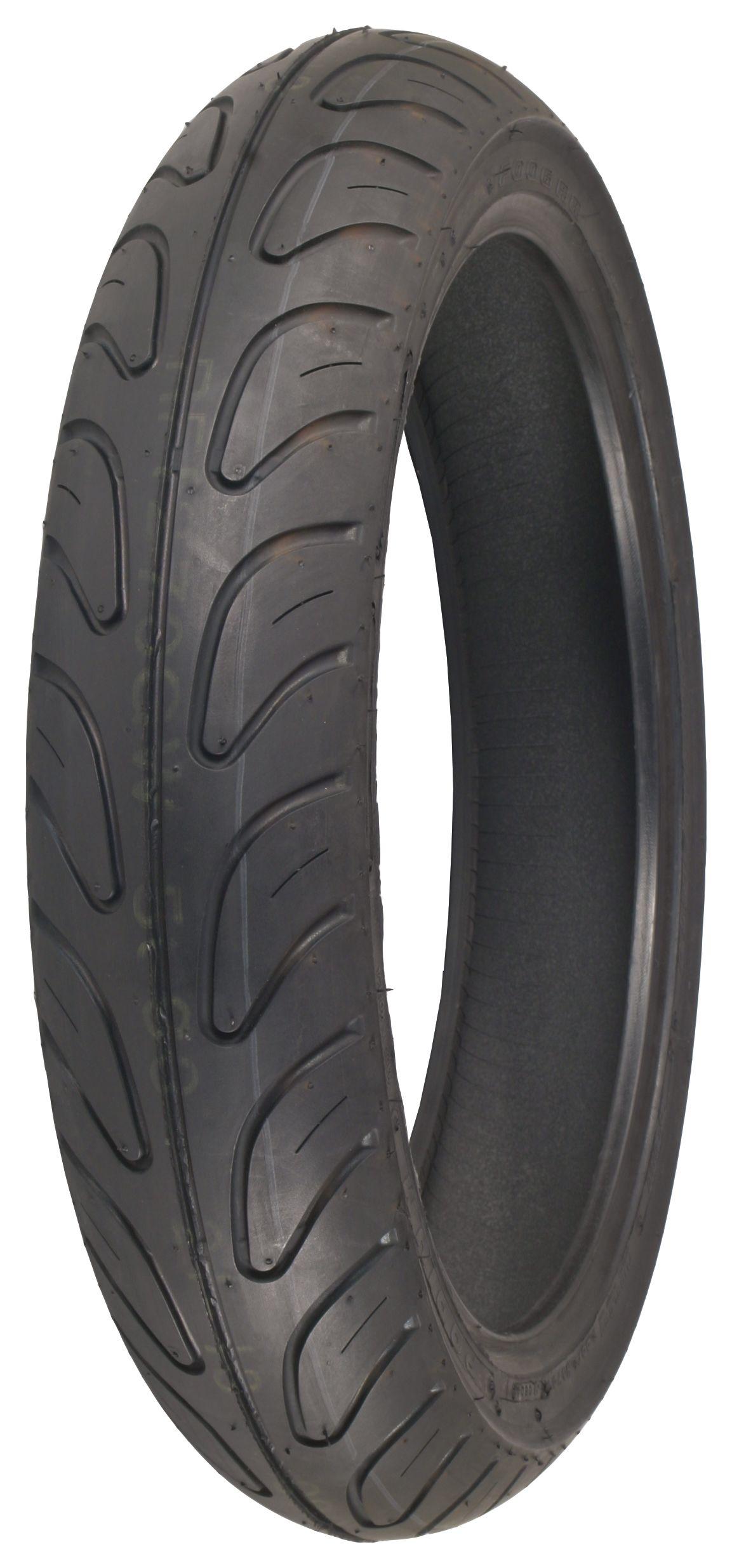 Shinko hook up drag radial rear tire