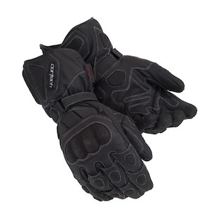 Cortech Scarab Winter Gloves (Color: Black / Size: 4XL) 287664