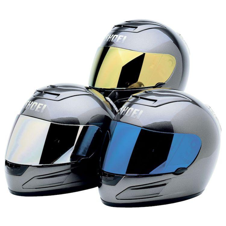 122de2e4 Shoei CX-2 Spectra Face Shield - Cycle Gear