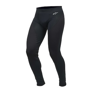Alpinestars Summer Tech Race Bottom (Color: Black / Size: MD) 304056