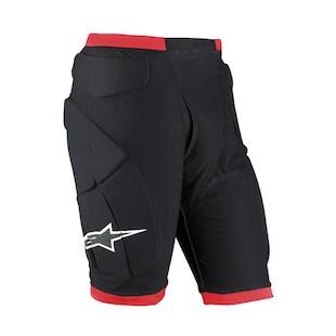 Alpinestars Comp Pro Shorts (Color: Black / Size: LG) 304856