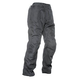 Joe Rocket Ballistic 7.0 Pants (Color: Black / Size: LG (Short)) 373106