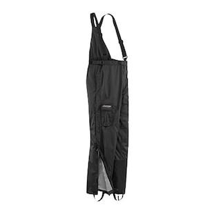 Icon Women's PDX Rain Bibs (Size: LG) 418895
