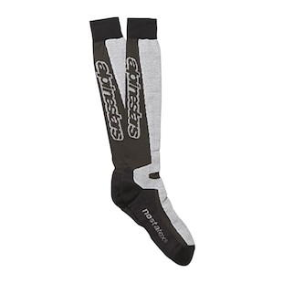 Alpinestars Thermal Tech Socks (Size: LG-XL) 440340