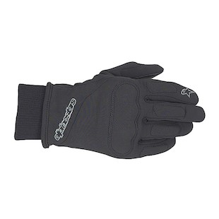 Alpinestars C-1 Windstopper Gloves (Size: LG) 440043