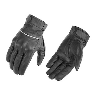 River Road Firestone Gloves (Color: Black / Size: 2XL) 413382