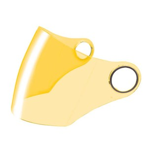 Scorpion EXO-200 / EXO-250 Face Shield (Color: Yellow) 447727