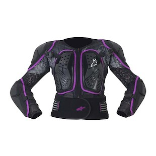 Alpinestars Stella Bionic 2 Protection Jacket (Size: LG) 303626