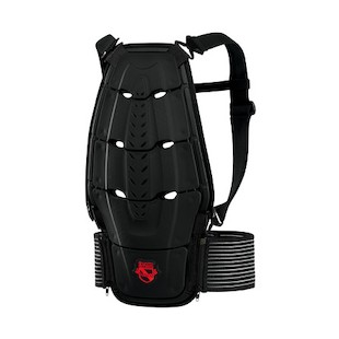 Icon Stryker CE Back Protector 530438