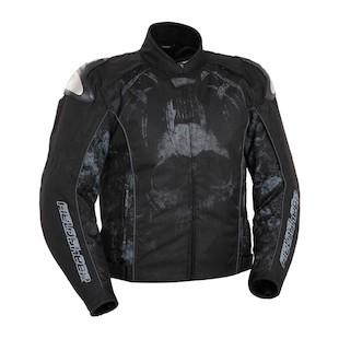 Fieldsheer Skull Jacket (Color: Black / Size: XL) 533202