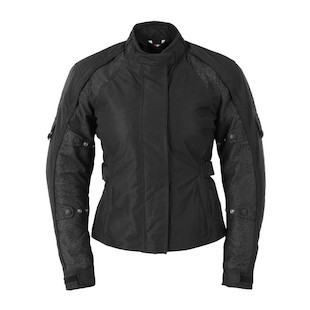 Fieldsheer Lena 2.0 Women's Jacket (Color: Black / Size: XL) 533233