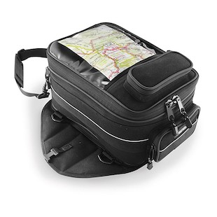 Firstgear Onyx Expandable Magnetic Tank Bag 527738