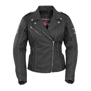 Pokerun Women's Mirage 2.0 Jacket (XS) (Color: Black / Size: SM) 533846