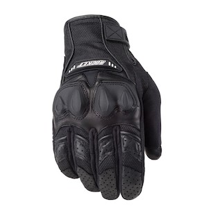 Joe Rocket Phoenix 4.0 Gloves (Color: Black/Black/Black / Size: 3XL) 734270
