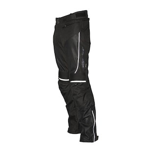 AGV Sport Solare Vented Pants (Color: Black / Size: LG) 615200
