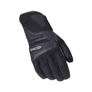 Tour Master Intake Air Gloves (Color: Black / Size: XL) 493346