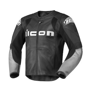 Icon Overlord Prime Jacket (Color: Black / Size: 3XL) 722380