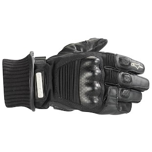 Alpinestars Arctic Drystar Gloves (Color: Black / Size: 2XL) 721640