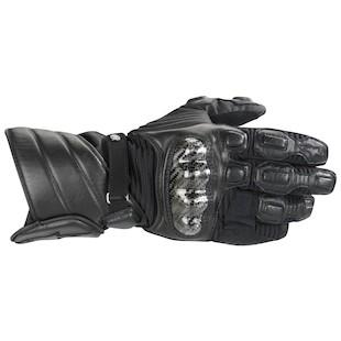 Alpinestars Vega Drystar Glove (Color: Black / Size: 2XL) 721628