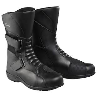 Alpinestars Roam WP Boots (Color: Black / Size: 43) 721725