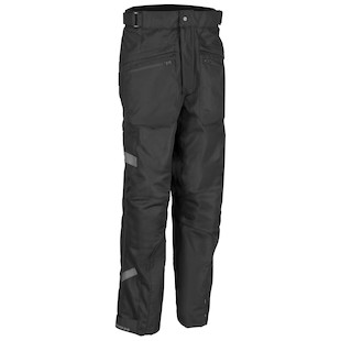 Firstgear HT Air Overpants (Color: Black / Size: 42 (Tall)) 712111
