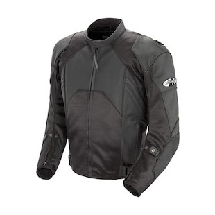 Joe Rocket Radar Jacket (Color: Black/Black / Size: 48) 734223