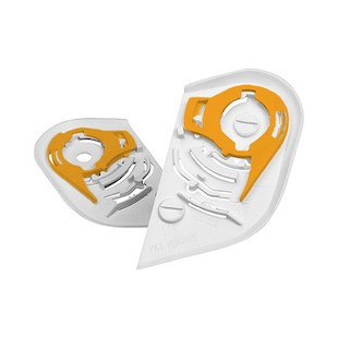 Icon Proshield Pivot Kit (Color: White) 418708