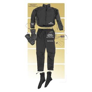 Firstgear Heated Women's Pant Liner (Size: WXL) 709893