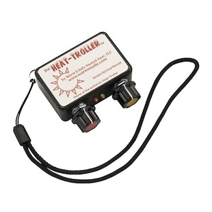 Firstgear Remote Dual Heat Troller 709901