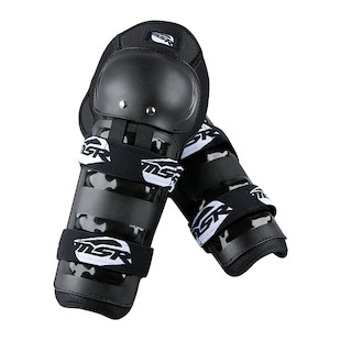 MSR Youth Gravity Knee/Shin Guards 710347