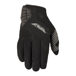 Fly Coolpro Gloves (Color: Black / Size: MD) 752091