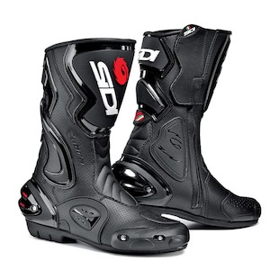 SIDI Cobra Air Boots (Color: Black / Size: 7/40) 737213