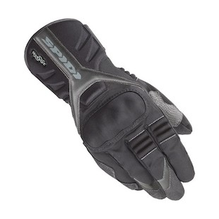 Spidi T-Winter H2OUT Gloves (Color: Black / Size: 2XL) 754951