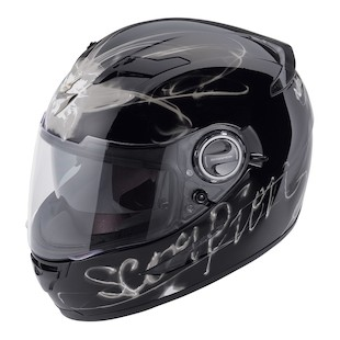 Scorpion EXO-500 Ardent Helmet (Color: Grey / Size: MD) 753540