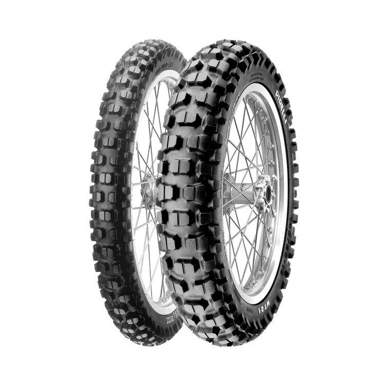 Pirelli MT21 Rallycross Tires