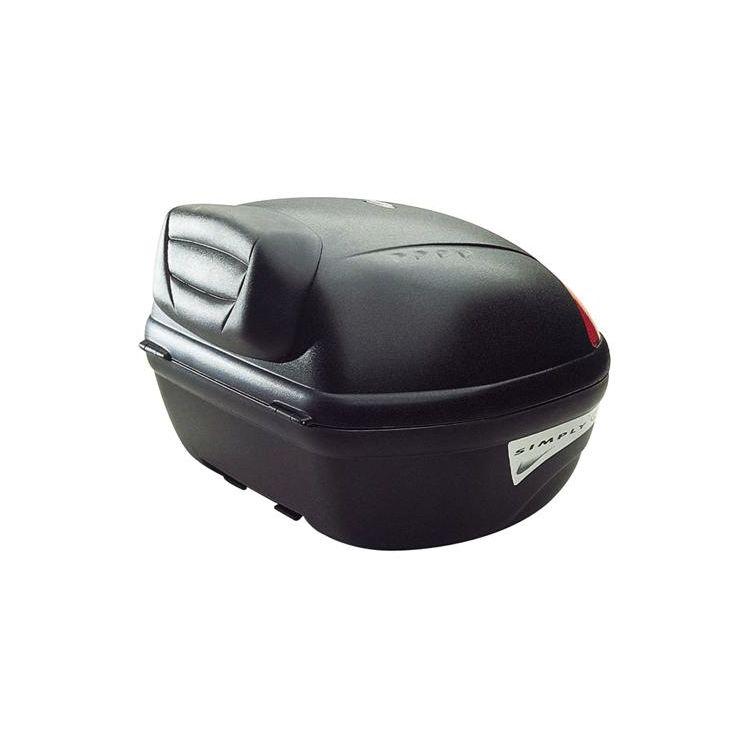 Givi E84 Backrest Pad for E450 Top Cases