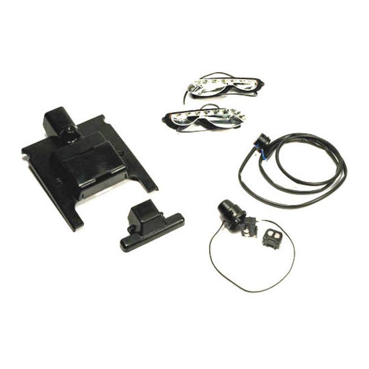 Givi E112 LED Brake Light Kit for E55 Top Cases