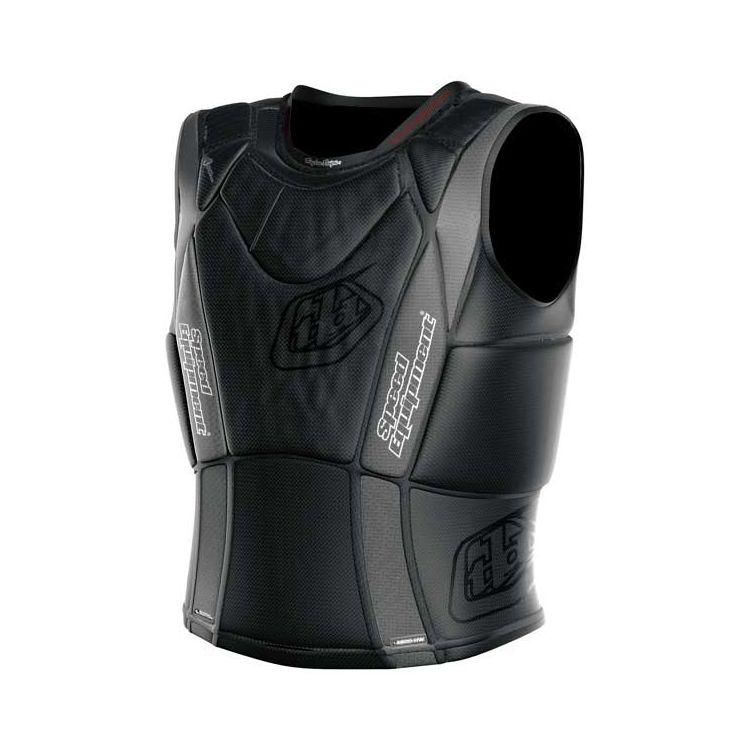 Troy Lee 3800 Hot Weather Armored Vest